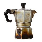 Générateur de café photo libre de droits