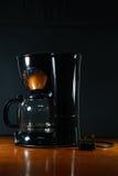 Générateur de café Images libres de droits