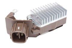 générateur de remplissage de relais photo stock