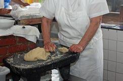 Générateur de tortilla photographie stock libre de droits