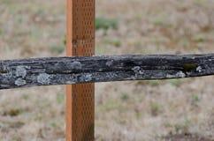 Générations de barrière à la traînée de Sammamish de lac Images libres de droits