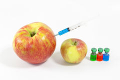 Génétiquement modifié Photos stock