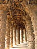 Génie de Gaudi photographie stock libre de droits