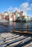 Génova, Liguria, Italia fotografía de archivo libre de regalías