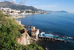 Génova, Liguria, Italia imágenes de archivo libres de regalías