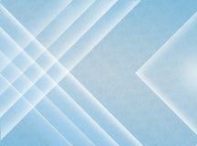 Géométrique abstrait de fond Photographie stock