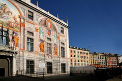 Gênes Photo stock