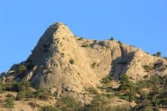 góra Obraz Royalty Free