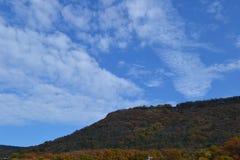 góra Zdjęcia Royalty Free
