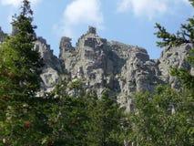 góra Zdjęcia Stock