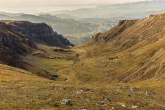 góra Fotografia Royalty Free
