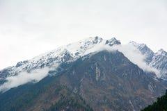 góra obraz stock