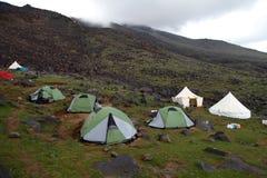 Góra Agri Ararat zdjęcia stock