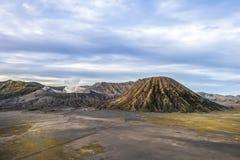 Góra Bromo Java Indonezja Zdjęcie Royalty Free