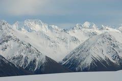 Góra Cook   Zdjęcie Royalty Free