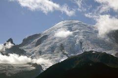 Góra Dżdżysta Obraz Stock
