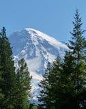 Góra Dżdżysty Vista Zdjęcia Royalty Free