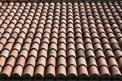 góra dach Obraz Stock