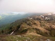 góra dzika Obrazy Stock