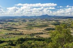 Góra francuza punkt obserwacyjny Zdjęcia Royalty Free