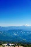 Góra Jefferson widok Obraz Royalty Free