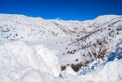 góra kamień Zdjęcie Royalty Free