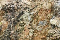 Góra kamienia struktura obrazy stock