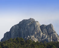 Góra Kinabalu, Sabah, Malezja Zdjęcie Royalty Free