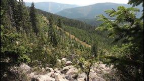 Góra krajobraz zbiory