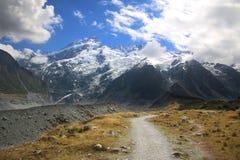 Góra Kucbarski park narodowy Zdjęcia Royalty Free