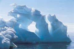 Góra lodowa Zdjęcie Stock