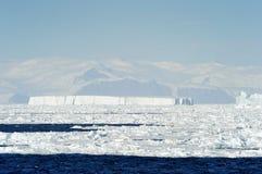 Góra lodowa Obrazy Stock