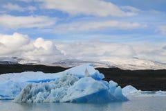góra lodowa zdjęcia royalty free