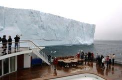 góra lodowa Fotografia Stock