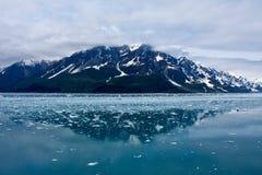 góra lodowa góry Obraz Royalty Free