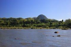 Góra Madagascar Obrazy Stock