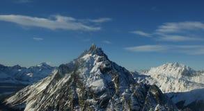 góra Olivia Zdjęcie Royalty Free