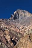 góra paskująca Obraz Stock