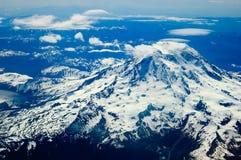 góra ranier Washington Fotografia Royalty Free