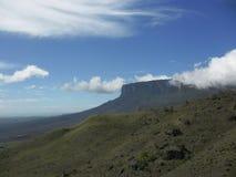 Góra Roraima Fotografia Royalty Free
