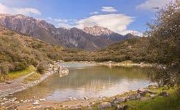 góra staw Zdjęcie Royalty Free