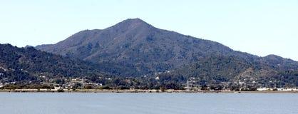 Góra Tamalpais, Marin okręg administracyjny, Kalifornia Obrazy Royalty Free
