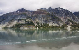 Góra w Alaska Zdjęcia Royalty Free