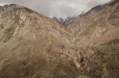 Góra w Ladakh Obraz Stock