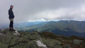 góra Washington Obrazy Stock