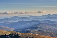 góra Washington Obraz Royalty Free