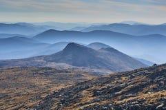 góra Washington Zdjęcie Stock