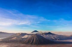 Góra żywa Fotografia Royalty Free