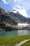 góra zamrażalni zdjęcia royalty free