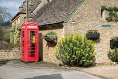 GÓRNA rzeź, GLOUCESTERSHIRE/UK - MARZEC 24: Defibrillator ja Zdjęcia Stock